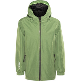 Meru Oxnard Waterproof Jacket Jungs green